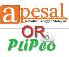 Plipeo VS APESAL | Konsep Sama dengan Domisili Yang berbeda
