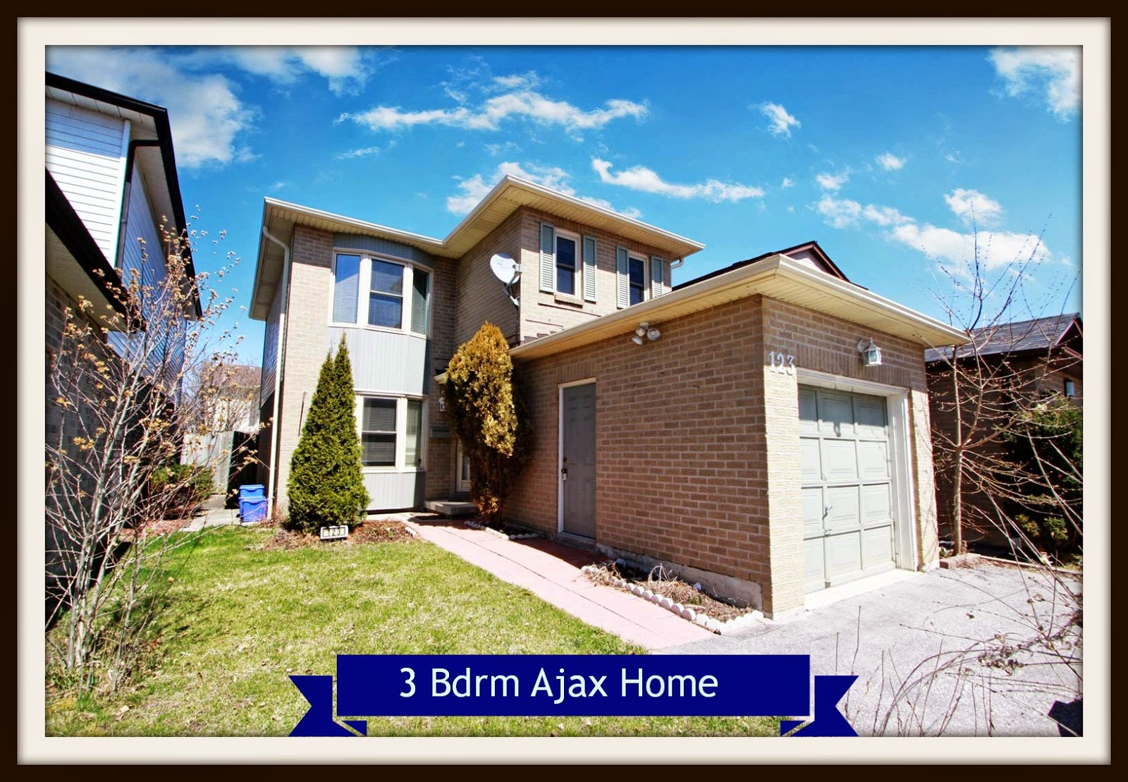 Pickering Ajax Mls Homes Houses For Sale Real Estate