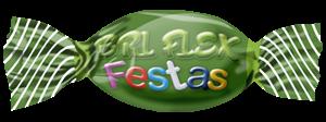 Brl Flex Festas
