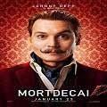 Mortdecai English Movie Review