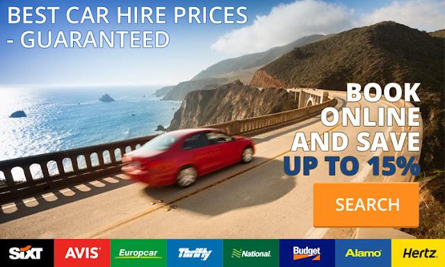 Аренда автомобиля по низкой цене и скидкой 11% по всему миру | Rent a car with discount