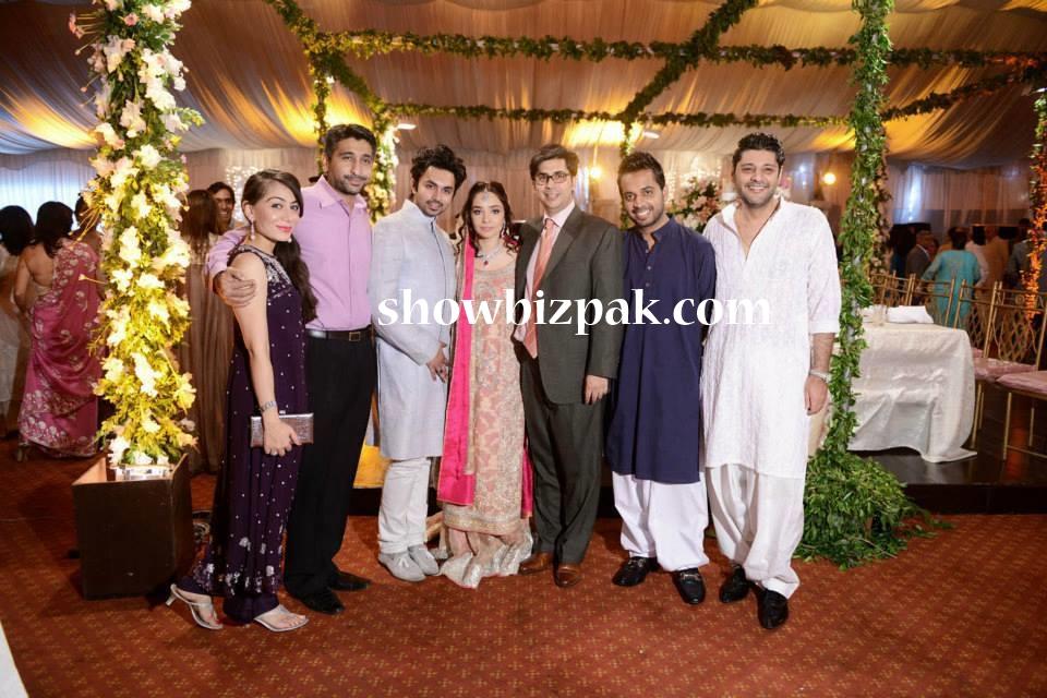 Celebrity weddings in august
