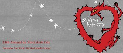 da Vinci Arts Fair Information