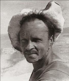 Igor Savitsky founder of Nukus Museum Uzbekistan