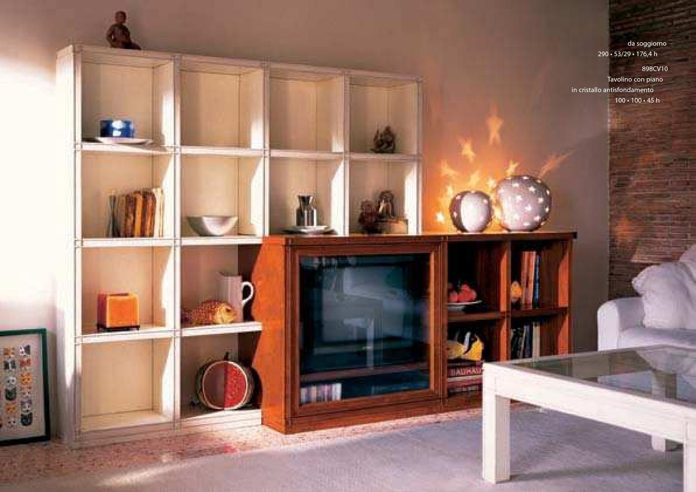 Modular furniture furniture - Mobili tv vintage ...