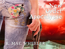 New Order Apocalypse
