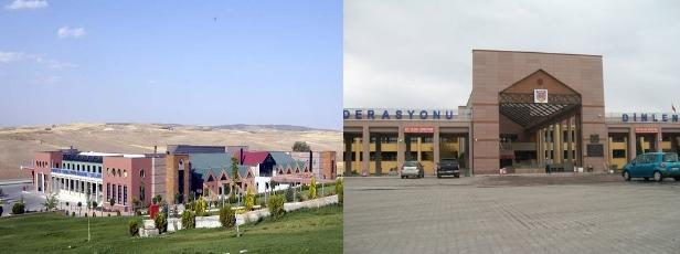 TŞOF Kırıkkale Tesisi