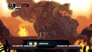 Screenshot Game Sacred Citadel 2013