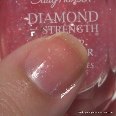Sally Hansen Princess Cut