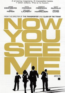 Now You See Me Link Direto Truque de Mestre Dublado Filme
