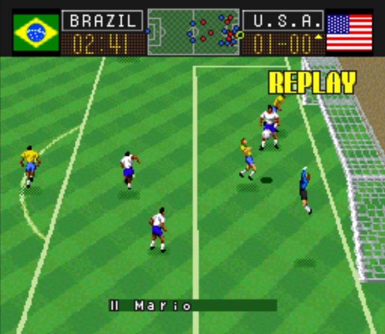 Imagenes De Juegos De Futbol