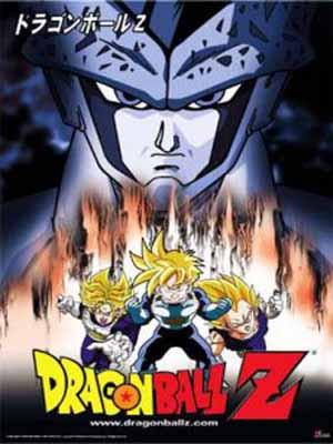 7 Viên Ngọc Rồng - Dragon Ball Z (1996)