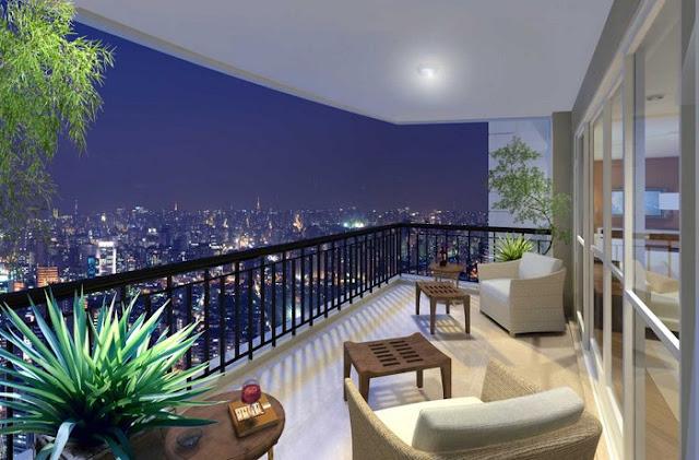 Mercado Imobiliário - Imóveis na planta