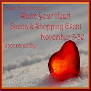The Event Gacha & Shopping