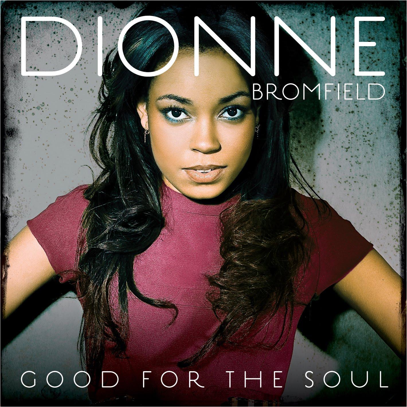 Dionne Bromfield, O Novo Talento Da Música Inglesa