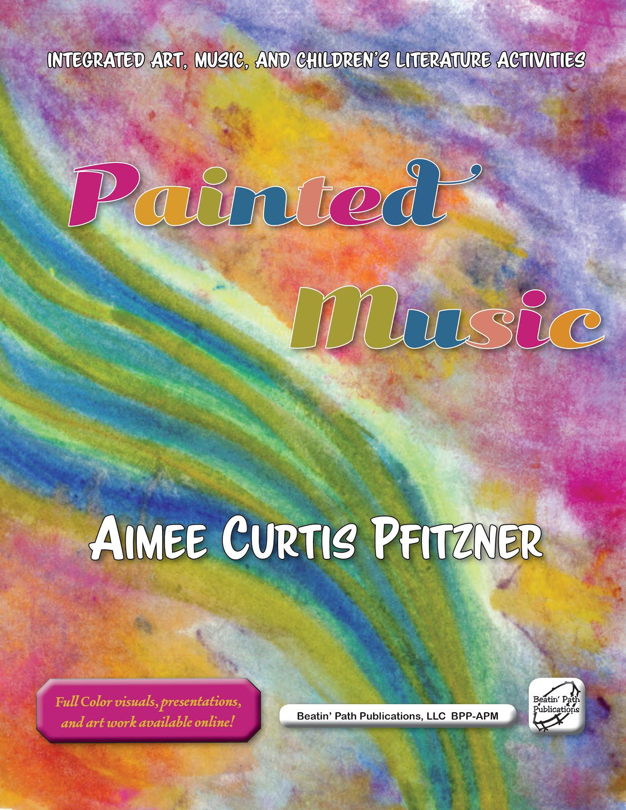 Painted Music