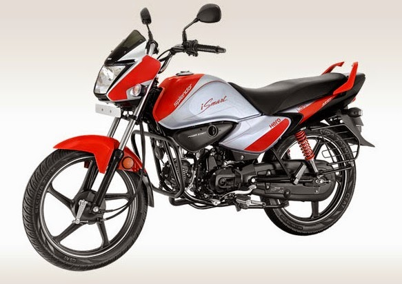 World Best Mileage Giving Bike Ever Hero Motocorp Ismart
