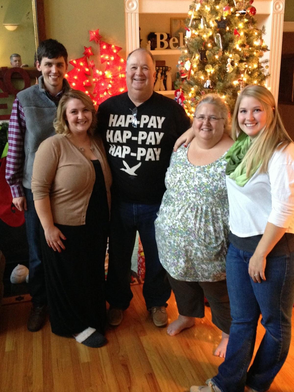 Simply Jacobson: Christmas
