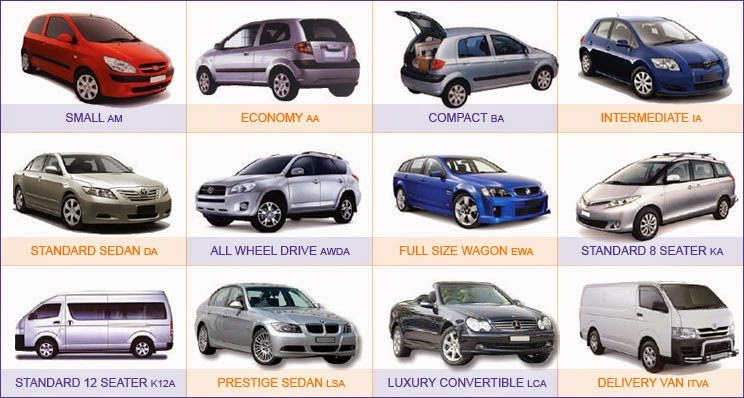 Cheapest Rental Cars In The Usa