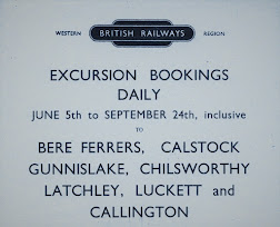 The Callington Branch