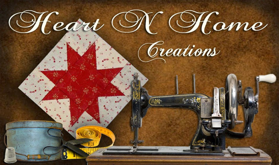 Heart N Home Creations