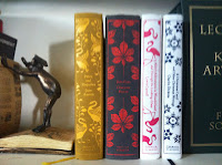 Penguin hardback clothbound classics