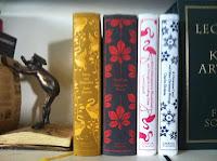 Penguin hardback clothbound classics