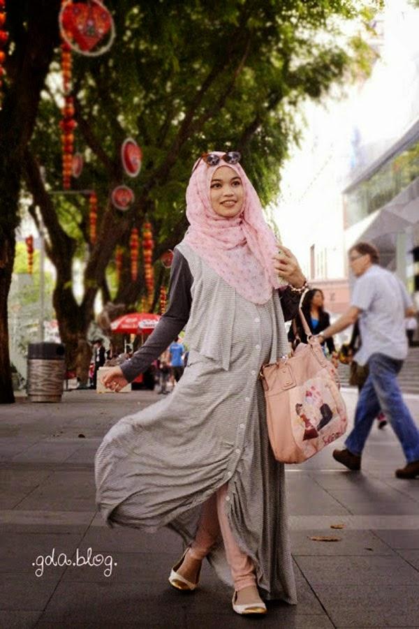 Пост беременной женщины в исламе