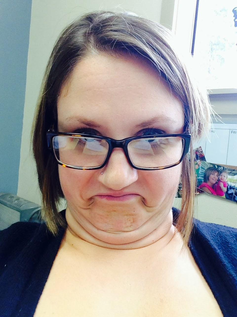 ugly fat selfie - photo #2