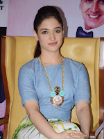 Tamanna at Entertainment movie hyd Event-cover-photo