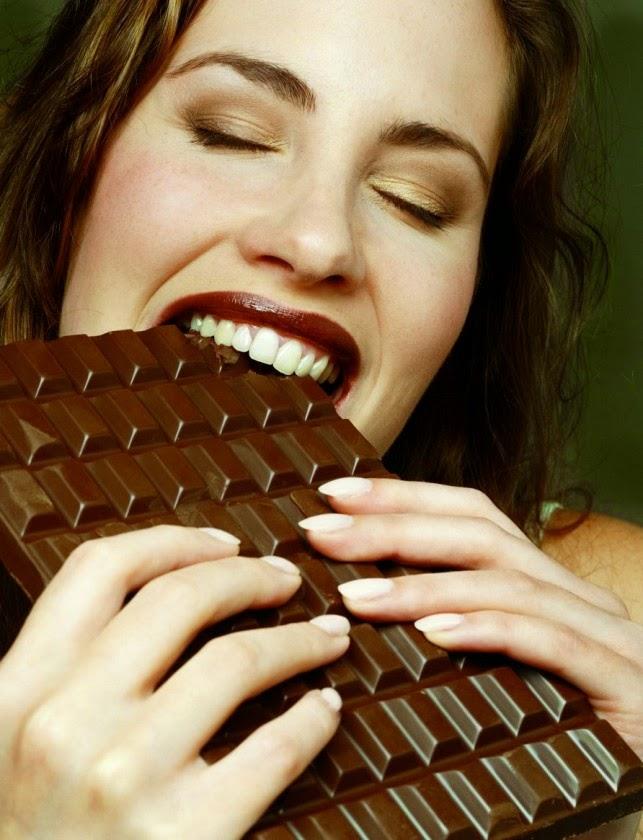 Čo o čokoláde neviete