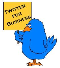 Twitter Business image