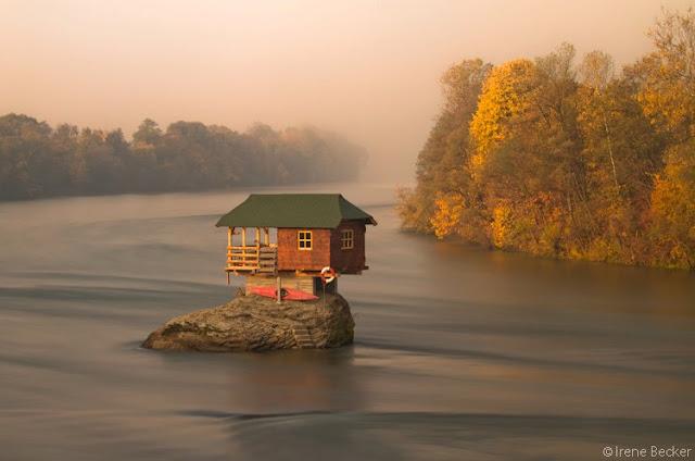 egzotik ev