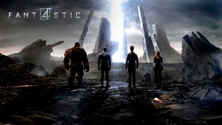 MOVIES: Fantastic Four - News Roundup