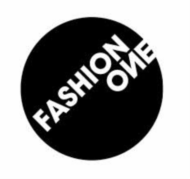 FASHION ONE TV