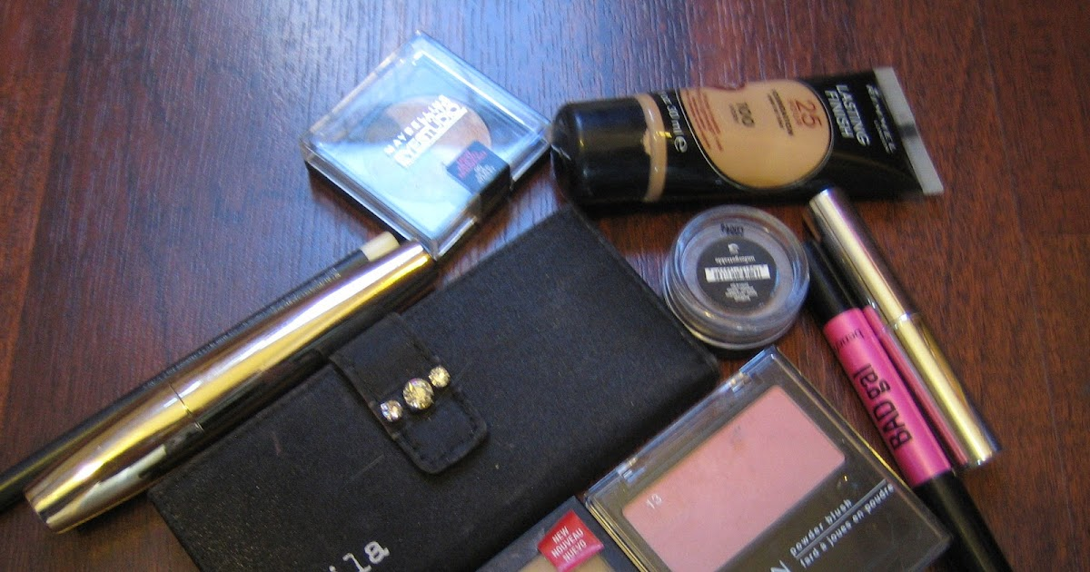 Bower of Blisse: Makeup Experiment!