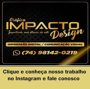 Gráfica Impacto Design