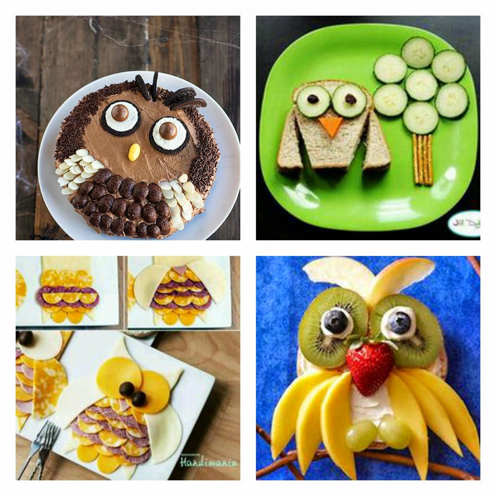 Ejemplos de collage para ninos - Cocina divertida para ninos ...