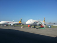 fastjet's fleet of A319s (fastjet)