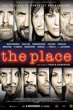 The Place Torrent – BluRay 720p/1080p Legendado