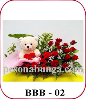 bunga baby born