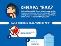 Cara Ber #Eaa yang Baik (Edisi Indonesia Open 2015)