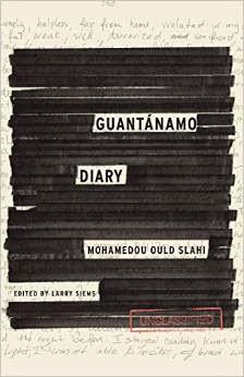 """<i>""""Guantanamo Diary""""</i>"""