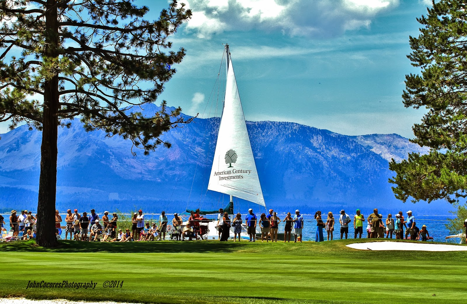 Schedule of Events - American Century Celebrity Golf ...