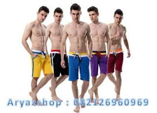 Celana Pendek Pria keren | Celana pantai Keren | Kolor Keren