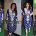 Sonia Agarwal Embroidery Salwar
