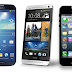 HTC One, iPhone 5 and Samsung Galaxy S IV Price in Nepal