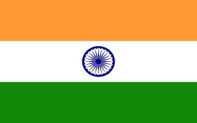 7ARTE2 PAISES INDIA