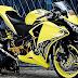 Motor Sport Honda CBR 250 Transformers