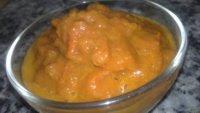 salsa brava casera
